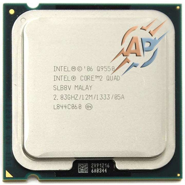 Процессор Intel Core 2 Quad Q9550 2.83GHz/12MB/1333MHz Socket 775