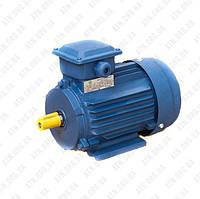 Электродвигатель АИР 71 А4 (АИР71А4) 0,55 кВт 1500 об/мин (крепление лапы)