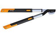 Сучкорез с телескопическими ручками FISKARS SmartFit L86 (1013564/112500)