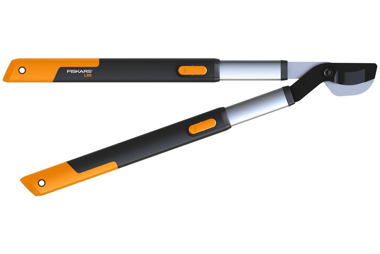 Сучкорез с телескопическими ручками FISKARS SmartFit L86 (1013564/1125