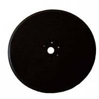Диск сошника 381x3,6 (A22991/GD1030/GD11306), JD, Kinze