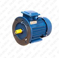 Электродвигатель АИР 71 А4 (АИР71А4) 0,55 кВт 1500 об/мин (крепление комби)