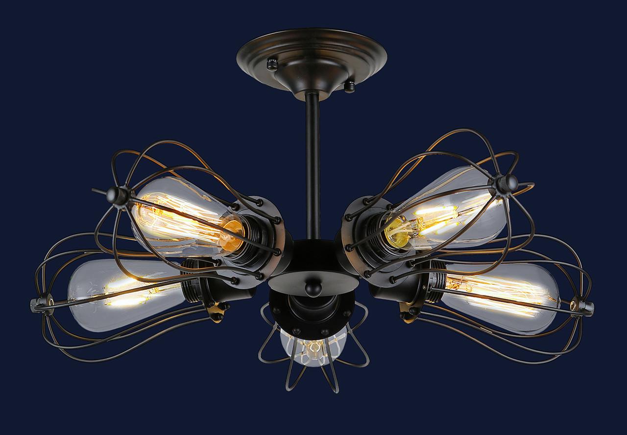 Люстра подвесная Levistella 750C0002-5