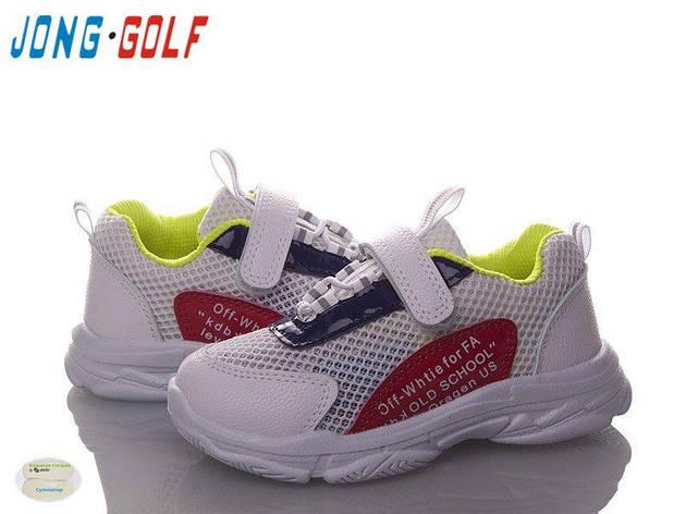 Детские Кроссовки Jong Golf B2417-7 8 пар, фото 2