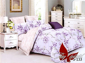 Комплект постельного белья с компаньоном S-133