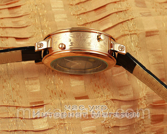 51c9d2d2 ... Мужские наручные часы Patek Philippe Sky Moon Tourbillon Gold White  реплика отличное качество Патек Филип, ...