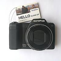 Фотоаппарат OLYMPUS STYLUS SZ-15 Black Новый!