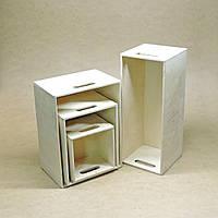 Короб для хранения Флоренция В40хД60хШ40см