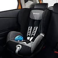 Детское автокресло Renault Duoplus Isofix от 0 до 4 лет
