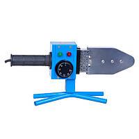 Паяльник для пластиковых труб Союз СТС-7215
