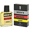 Positive Parfum Men's Secret Gold edс 95ml