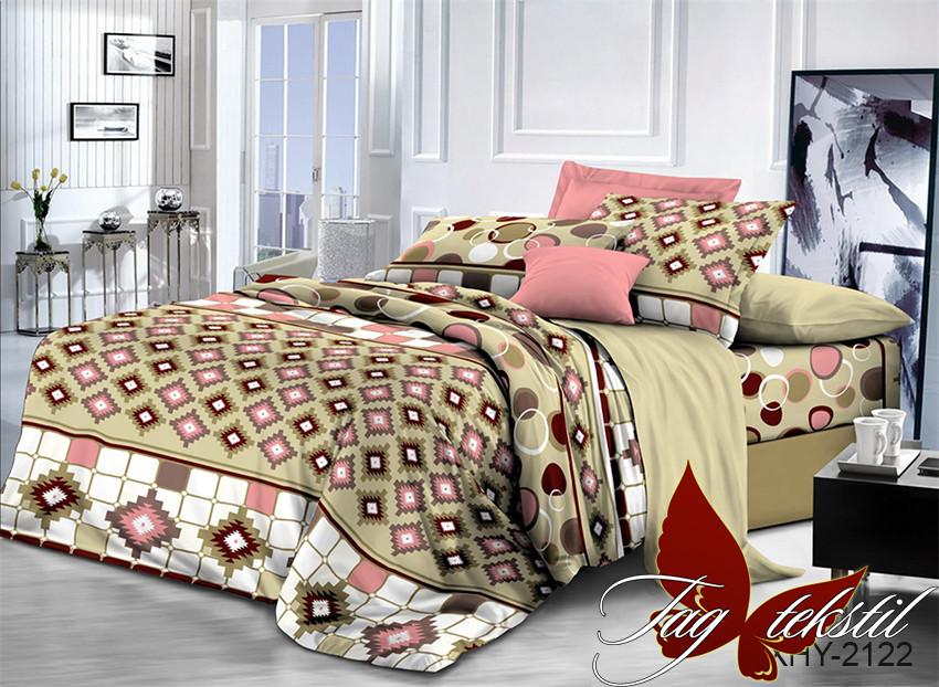 Комплект постельного белья XHY2122