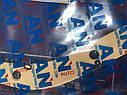 Прокладка передней крышки двигателя на ТАТА Эталон , фото 2