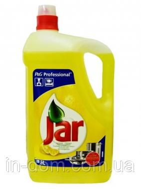Jar Expert Гель концентрат для мытья посуды 5 л - Германия