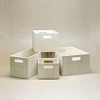 Короб для хранения Флоренция В50хД20хШ20см