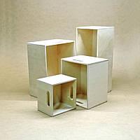 Короб для хранения Флоренция В50хД20хШ30см