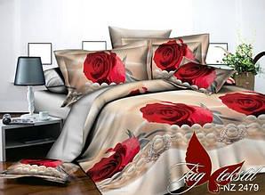 ТМ TAG Комплект постельного белья PS-NZ 2479