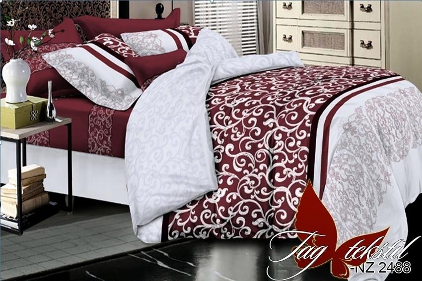 Комплект постельного белья PS-NZ 2488