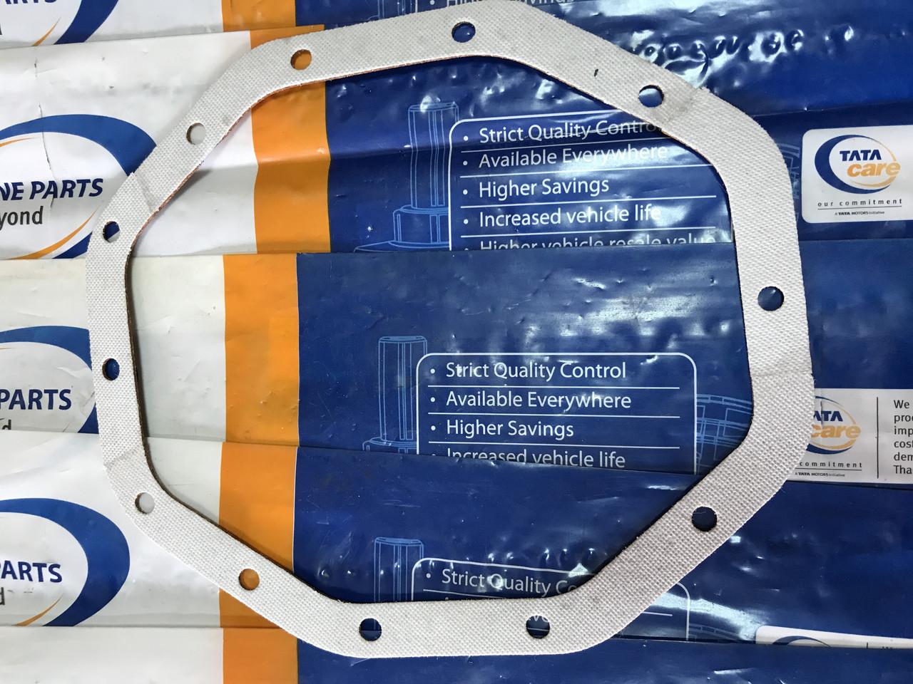 Прокладка крышки заднего моста на ТАТА Эталон