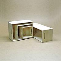 Короб для хранения Флоренция В50хД20хШ40см