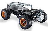 Конструктор Meccano Автомобиль 25 моделей 6028599, фото 5