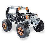 Конструктор Meccano Автомобиль 25 моделей 6028599, фото 4