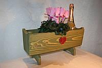 Кашпо вазон для цветов, фото 1