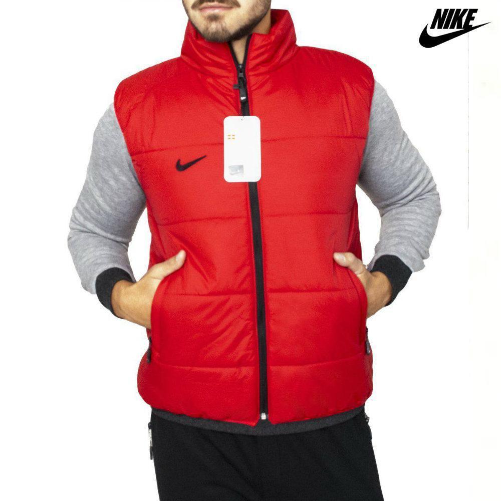 9c614f1d Мужская Жилетка NIKE. Мужская одежда 50, цена 1 620 грн., купить в ...
