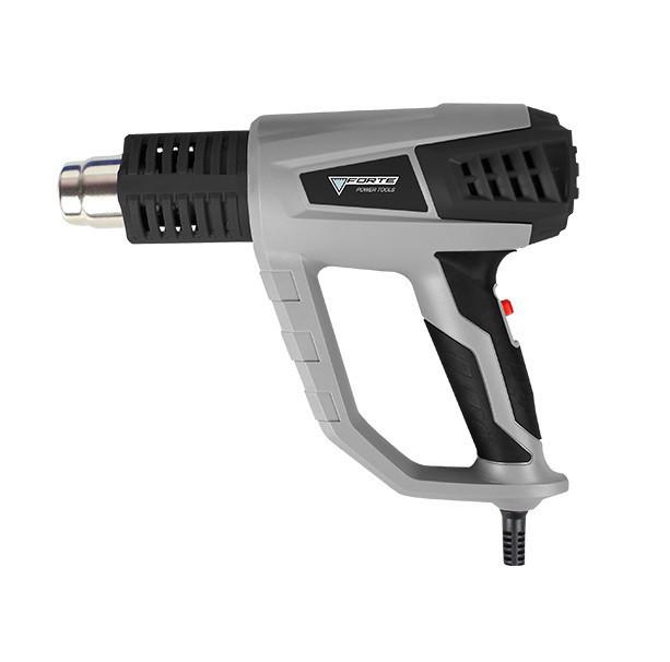 Фен технический Forte HG 2000-2VLD