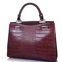 Сумка-портфель Amelie Galanti Женская сумка из качественного кожезаменителя AMELIE GALANTI (АМЕЛИ ГАЛАНТИ) A981078-coffee