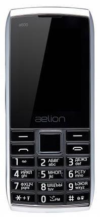 Телефон AELion A600 Гарантия 12 месяцев, фото 2