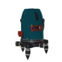 Уровень лазерный Сталь ЛЛД-360-6 (Красный луч)