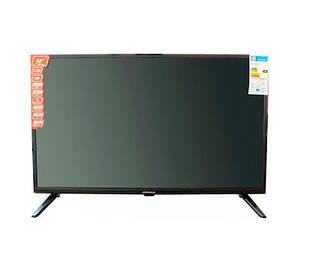 Телевизор Grunhelm GTV32T2FS (32'', Smart TV, HD, T2)