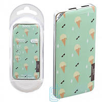Power Bank Hoco B28A 10000 mAh Original Ice cream