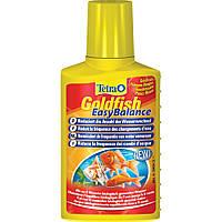 704875 /183285 Tetra Goldfish EasyBalance кондиционер для воды 100ml