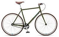 "Велосипед 28"" Schwinn Speedster рама - M 2015 olive"