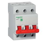 Выключатель нагрузки (мини-рубильник) Easy9 EZ9S16280