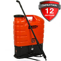 Аккумуляторный опрыскиватель Днипро-М ОГА-112Е