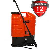 Аккумуляторный опрыскиватель Днипро-М ОГА-12