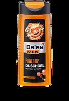 Гель для душа мужской 3в1 (лицо, тело, волосы) Balea Men power up Duschgel