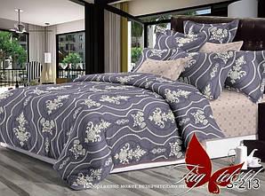 ТМ TAG Комплект постельного белья с компаньоном S213