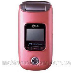 Корпус LG C3600 розовый