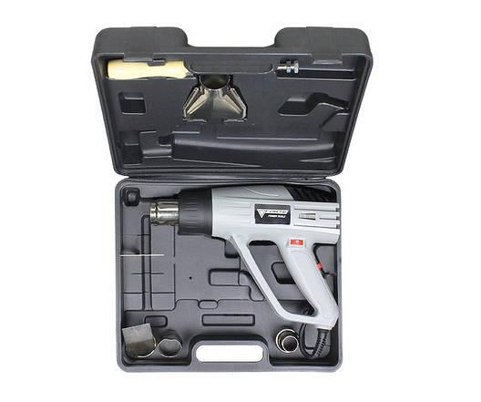 Фен технический Forte HG 2000-2V, фото 2