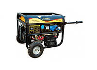 Бензиновый генератор Forte FG6500EA (с блоком автоматики)