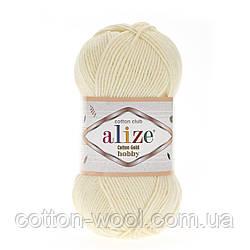 Cotton Gold Hobby (Коттон Голд Хобби) 01