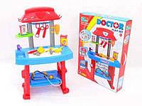 Игровой набор Доктор 661-76