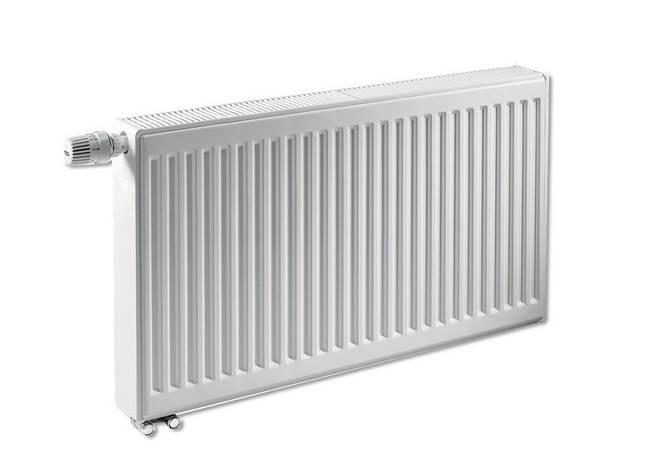 Радиатор стальной Grunhelm (22тип, 500*600мм), фото 2