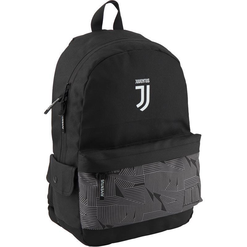 Спортивный рюкзак Kite Sport  FC Juventus 45x35x13.5 см 21 л JV19-994L