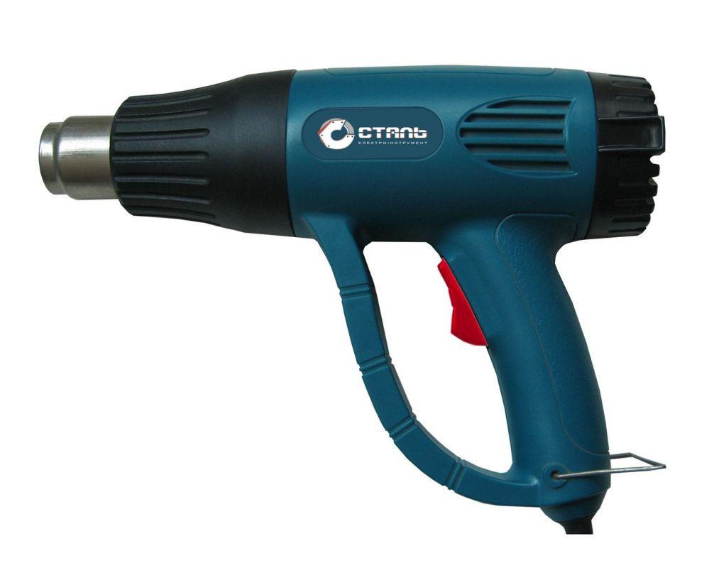 Фен технический Сталь ТПД 2000-2