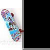 Скейт детский 1705 / 466-124 (32) колеса PVC разные цвета